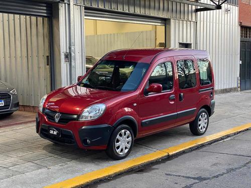 Imagen 1 de 13 de Renault Kangoo 1.6 Authentique Plus 7as /// 2014 - 169.000km