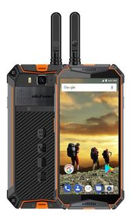 Ulefone Armor 3t 4g Smartphone 4gb Ram 64gb Walkie Talkie