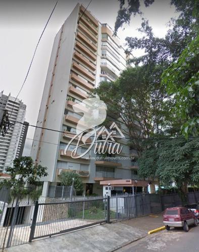 Imagem 1 de 15 de Maison Granville Campo Belo 180m² 03 Dormitórios 01 Suítes 2 Vagas - 492d-a015