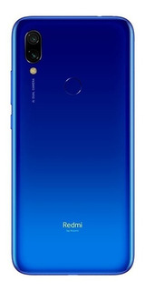 Xiaomi Redmi 7 32gb Notch Doble Camara Tienda *135us*