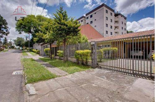 Imagem 1 de 30 de Casa Com 3 Dormitórios À Venda, 300 M² Por R$ 839.000,00 - Santa Quitéria - Curitiba/pr - Ca0144
