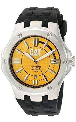 Relógio Caterpillar Cat Navigo