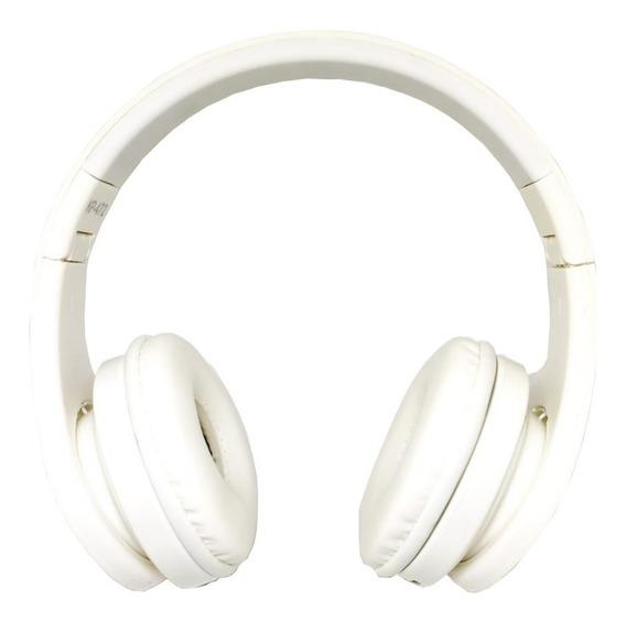 Headfone Fone Sem Fio De Ouvido Bluetooth Ultra Sd Aux P2
