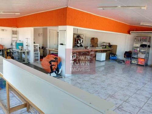 Riviera Center - Barra Tijuca - R$ 480.000,00 - Sa0325