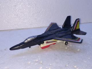 Transformers G1 Aerialbot Pieza Superion