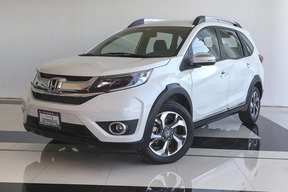 Honda Brv Prime 2018