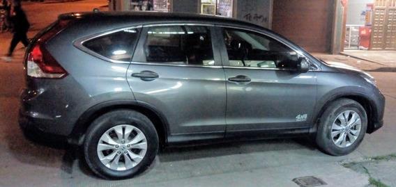 Honda Cr-v 4*4