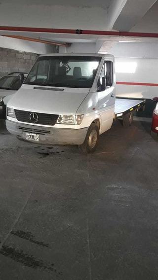 M. Benz Sprinter 310 Pick Up
