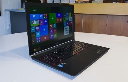 Acer V Nitro Vn7-591g Com Defeito - Para Retirada De Partes