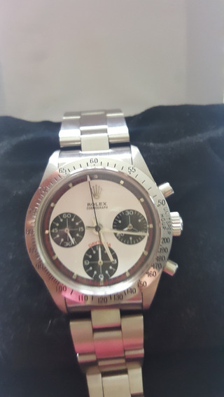 Relojo Rolex Daytona Pawl Newman