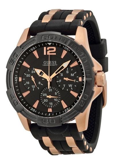 Reloj Guess W0366g3 Original