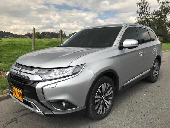 Mitsubishi Outlander Kaiteky