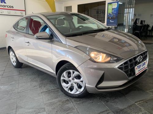 Hyundai Hb20s Financiamento Sem Entrada Carro Sedan Usado