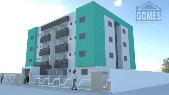 Apartamento Para Vender, Planalto Boa Esperança, João Pessoa, Pb - 1343