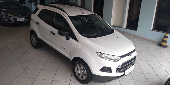 Ford Ecosport Ecosport Se 2.0 16v Powershift Flex 2014