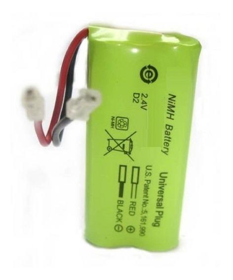 Kit 4 Bateria P/ Telefone Sem Fio Vtech Bt-162342