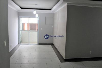 Apartamento Para Venda - Solar Do Visconde - Mangal - Independência - Ap1086