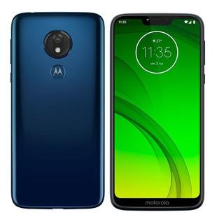 Smartphone Motorola Moto G7 Play Edição Especial 32gb