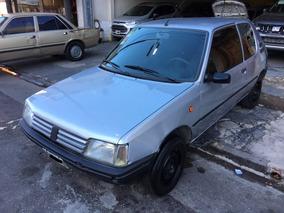 Peugeot 205 1.3 Gl Aa