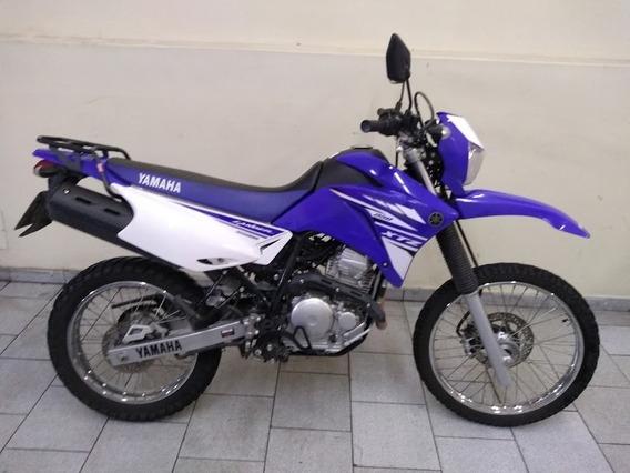 Yamaha Lander 250 Xtz