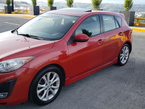 Mazda Mazda 3 2.5 S Qc Abs R-17 Hb At