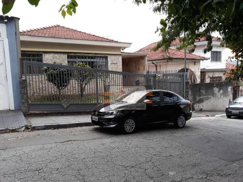 Casa Com 4 Dormitórios À Venda, 180 M² Por R$ 850.000 - Vila Pereira Cerca - São Paulo/sp - Ca0705