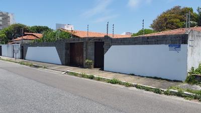 Casa - Locação - Aracaju - Se - Atalaia - 0211