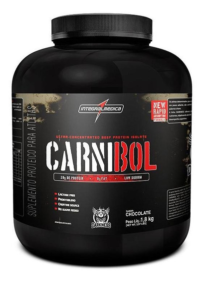 Carnibol (1800g) Integralmedica