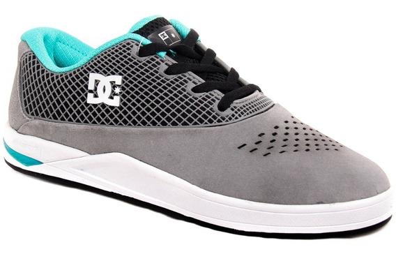Zapatillas Dc Shoes N2 S Skate Urbanas Hombre