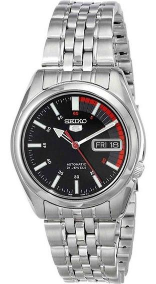 Relógio Seiko Automático Masculino - Snk375b1 P1sx