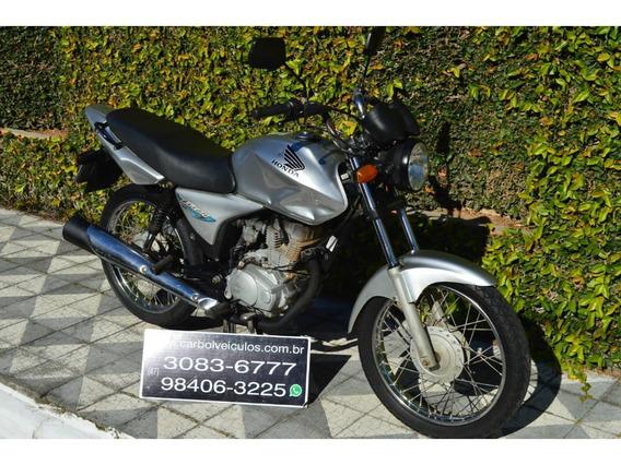 Honda Titan 150 Cg 150 Titan Es