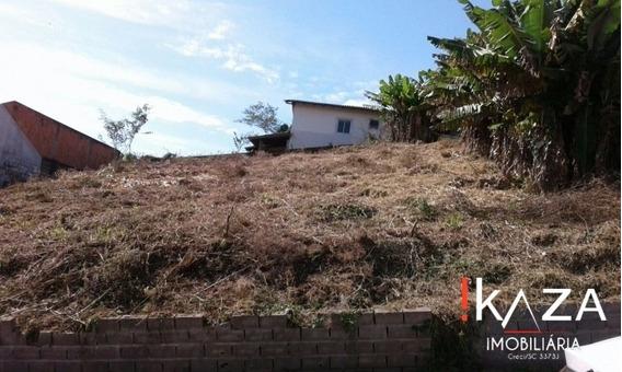 Terrenos 390m² - Vista P/ Beira Mar De Sj -centro - São José - 214