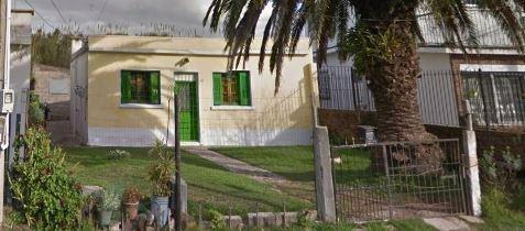 Casa De 2 Dormitorios,  Para Reformar En Maroñas