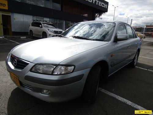 Imagen 1 de 14 de Mazda 626 2.0 Nm0