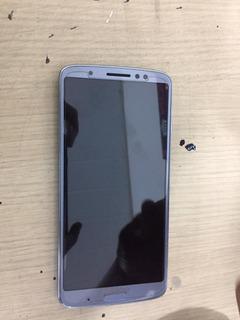 Moto G6plus 64 Gb