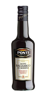 Ponti Aceto Balsamico Di Modena 500ml