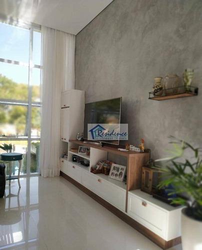 Imagem 1 de 30 de Casa Com 4 Dormitórios À Venda, 223 M² Por R$ 1.870.000,00 - Residencial Duas Marias - Indaiatuba/sp - Ca0753