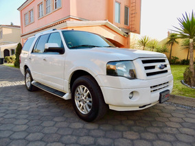 Ford Expedition Limited 2009 Factura Agencia, Tomo Auto