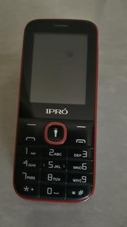 Celular Ipró I324f Pantalla Dañada.