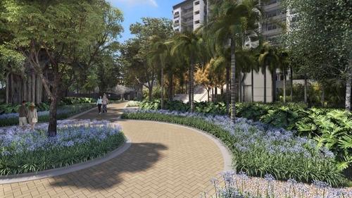 Imagem 1 de 29 de Apartamento Residencial Para Venda, Santo Amaro, São Paulo - Ap7297. - Ap7297-inc