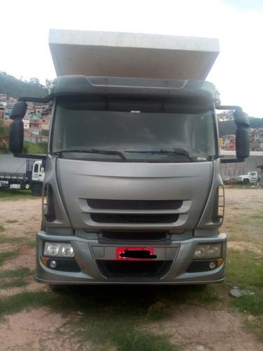Imagem 1 de 6 de Caminhão Iveco 240e25