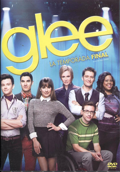 Glee, La Temporada Final. Serie De Tv