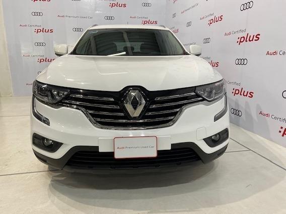 Renault Koleos 2.5 L Bose Cvt