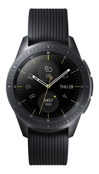 Smartwatch Samsung Galaxy Watch 1.2 Bluetooth Negro