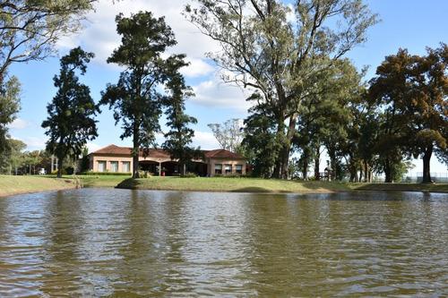 Terreno Lote A Laguna En Venta Barrio San Lucas San Vicente