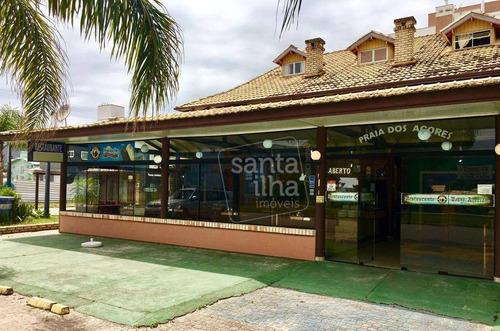 Loja Comercial À Venda, Pântano Do Sul, Florianópolis - Lo0026 - Lo0026