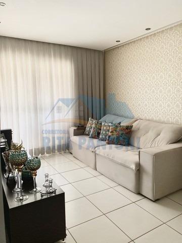 Imagem 1 de 9 de Apartamento, Nova Aliança, Ribeirão Preto - A4749-v