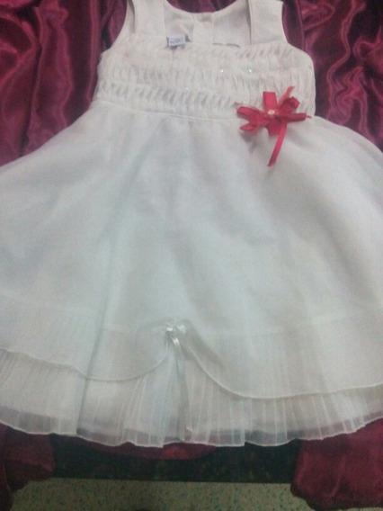 Liindos Vestidos Para Niñas En Buenas Condiciones