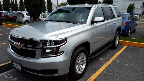 Chevrolet Tahoe 5.4 Ls Tela At 2019