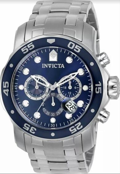 Relogio Invicta Pro Diver 0070 Original